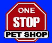 One Stop Pet Shop