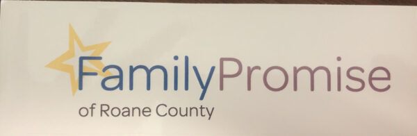 Family Promise of Roane County Sticker