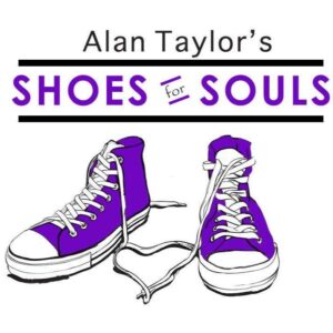 Shoes for Souls