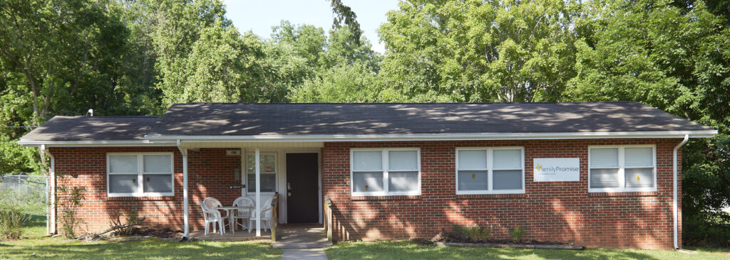 Family Promise of Roane County Day House